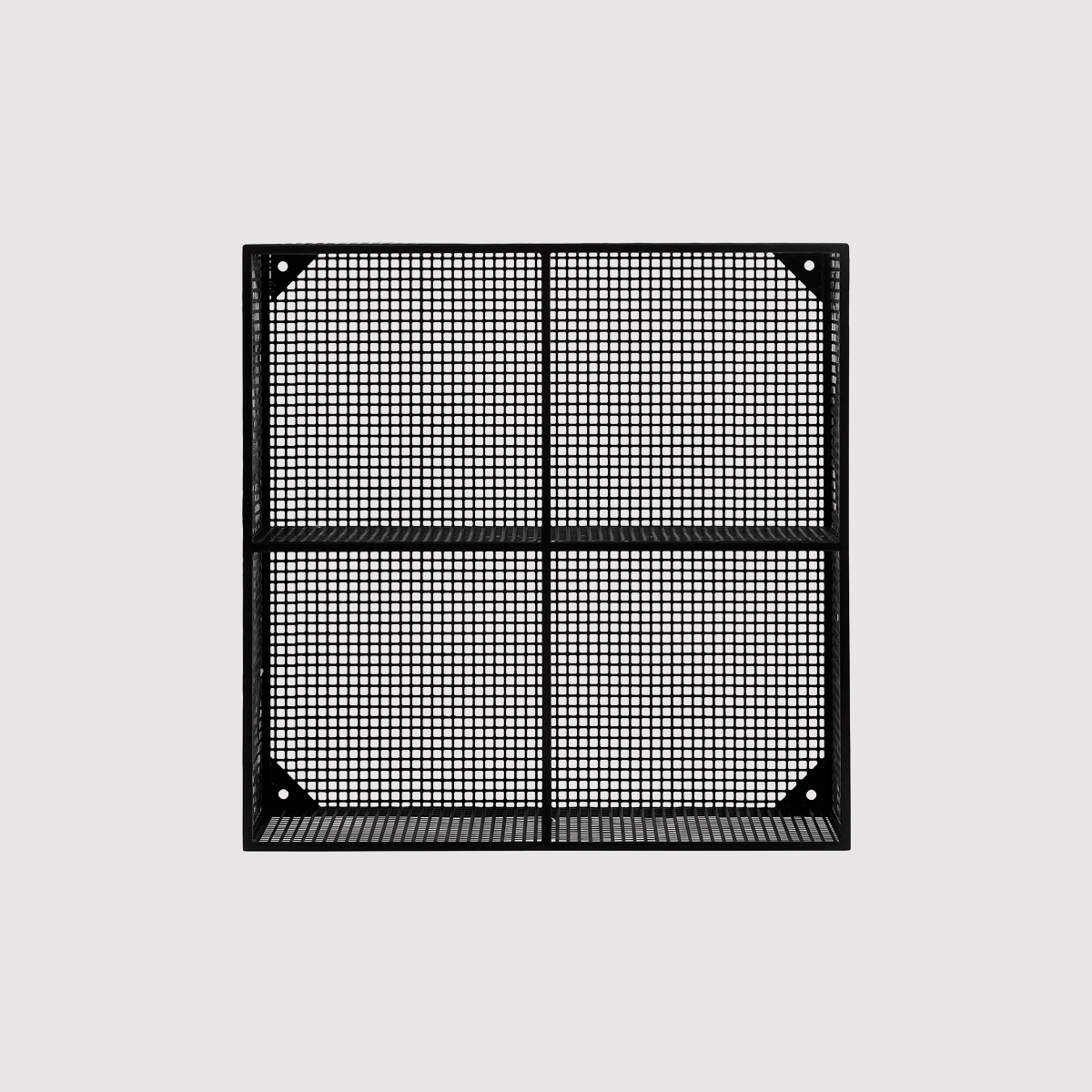Grillo Wire Wall Box – Large