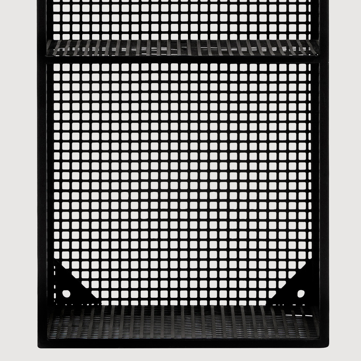 Grillo Wire Wall Box – Tall gallery image