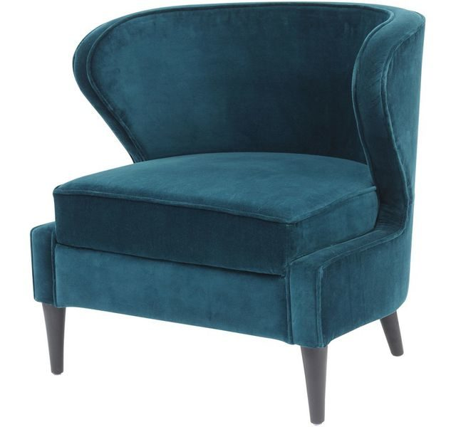 Betty Blue Occasional Chair Gallery Image