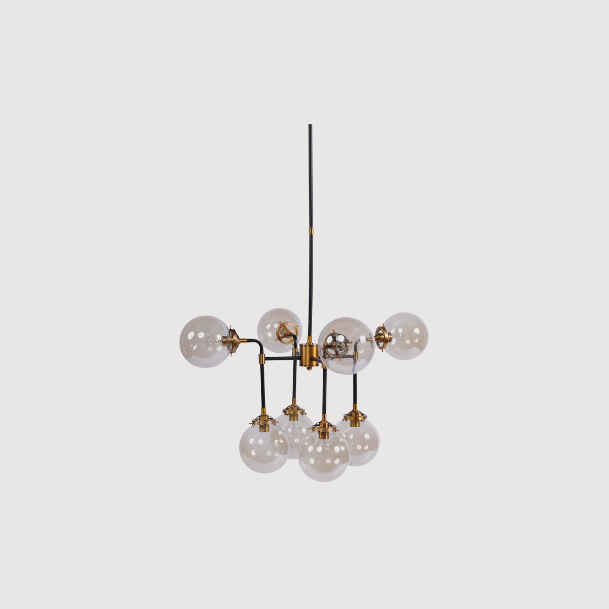Bubble Chandelier Light