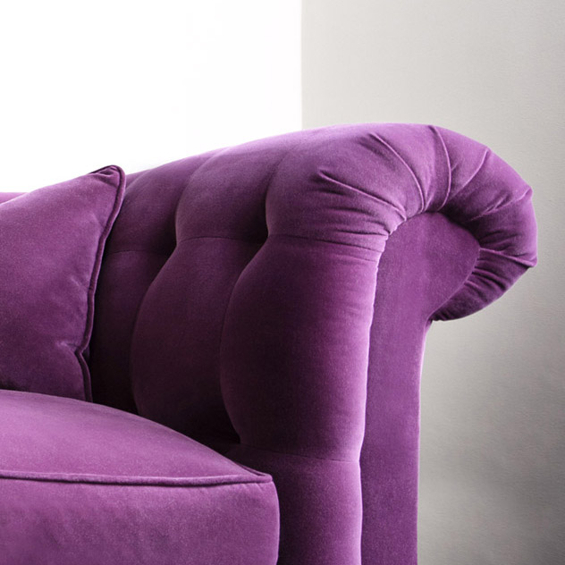 The Harrington Sofa gallery image