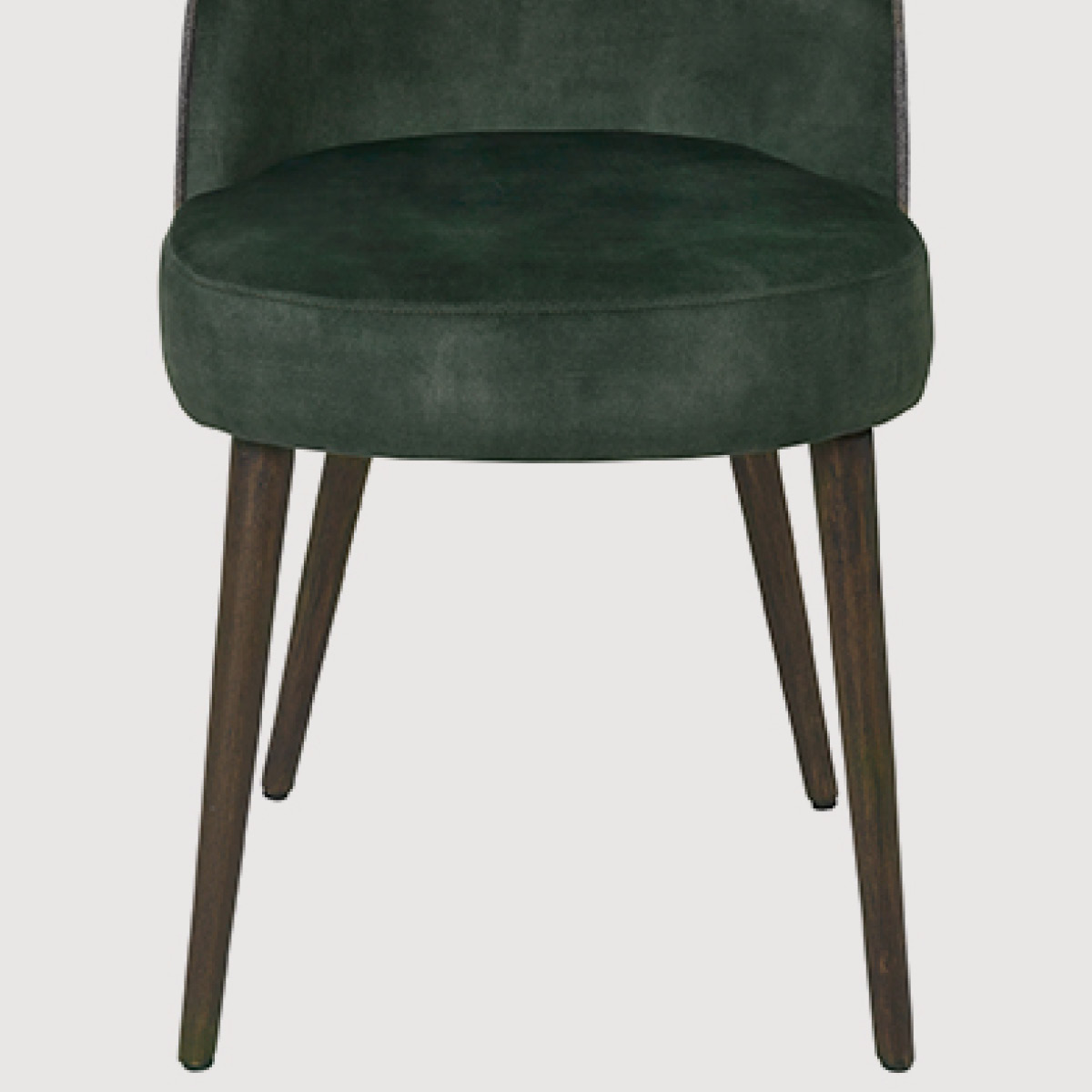 Thekla Dining Chair – Army gallery image