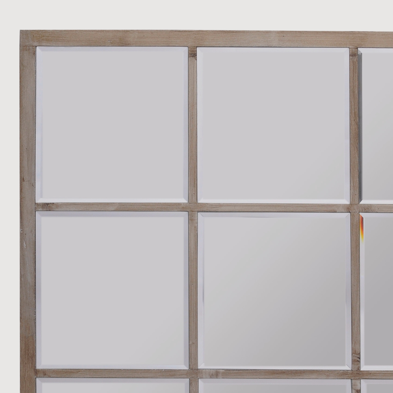 Blakely Square Window Mirror –Small gallery image