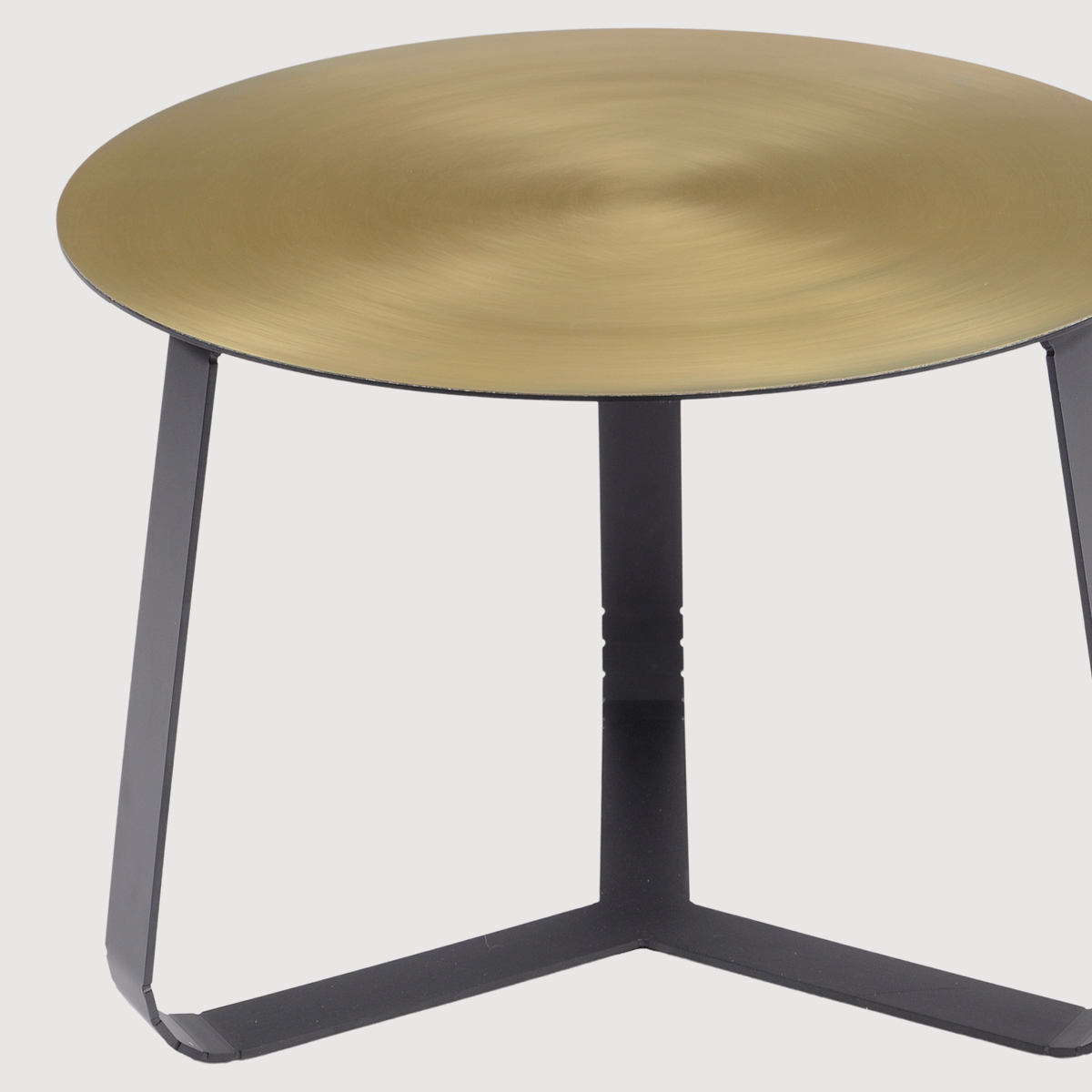 Bloomsbury Brass Coffee Table – Small gallery image