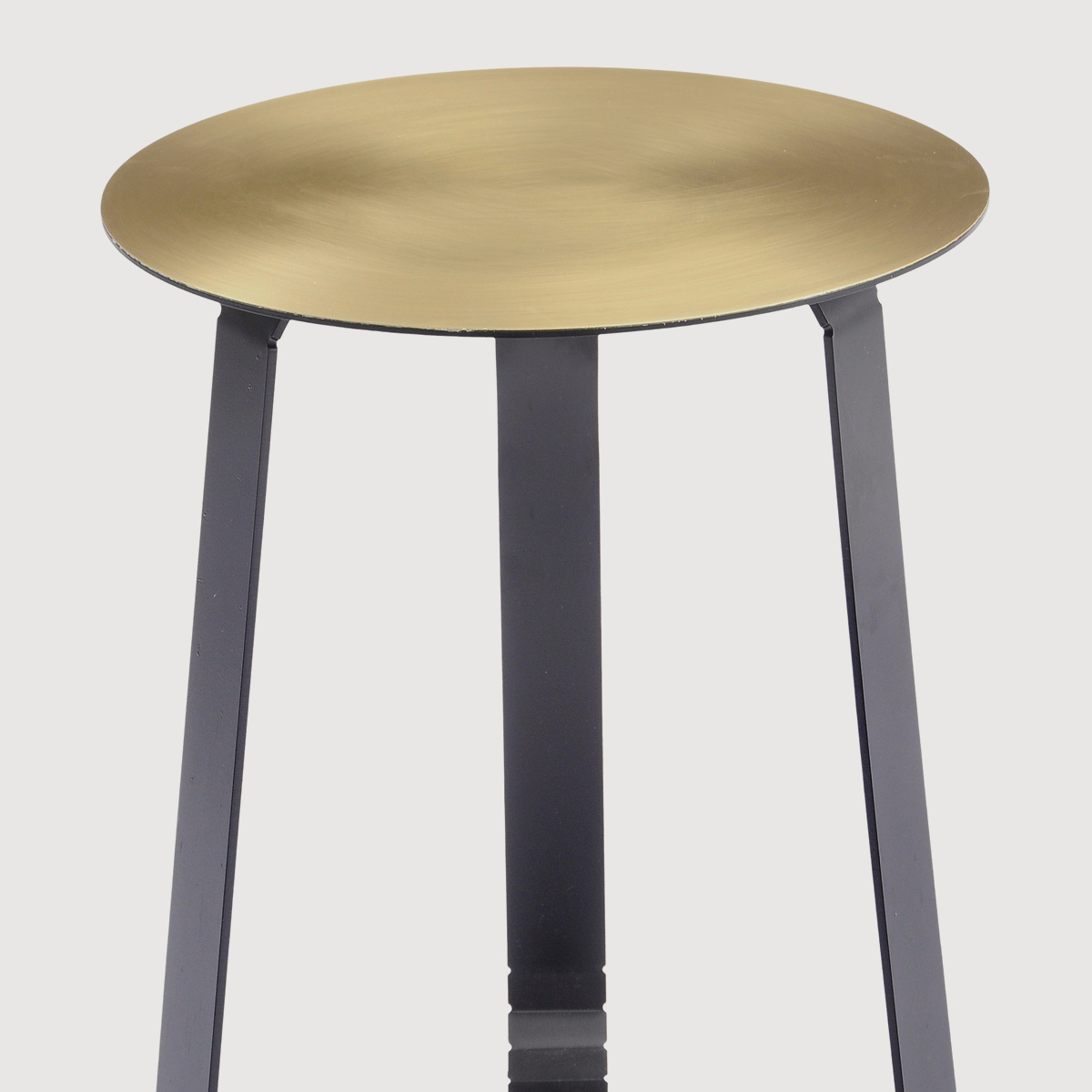 Bloomsbury Brass Side Table gallery image