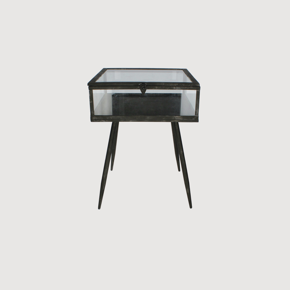 Cohan Side Table – Black gallery image